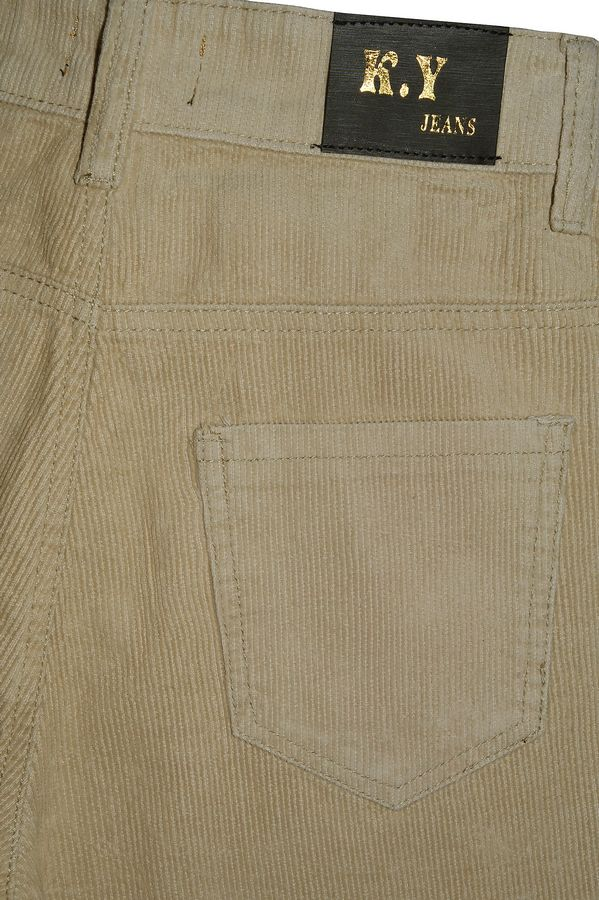 Брюки женские K.Y Jeans 2021 - фото 4