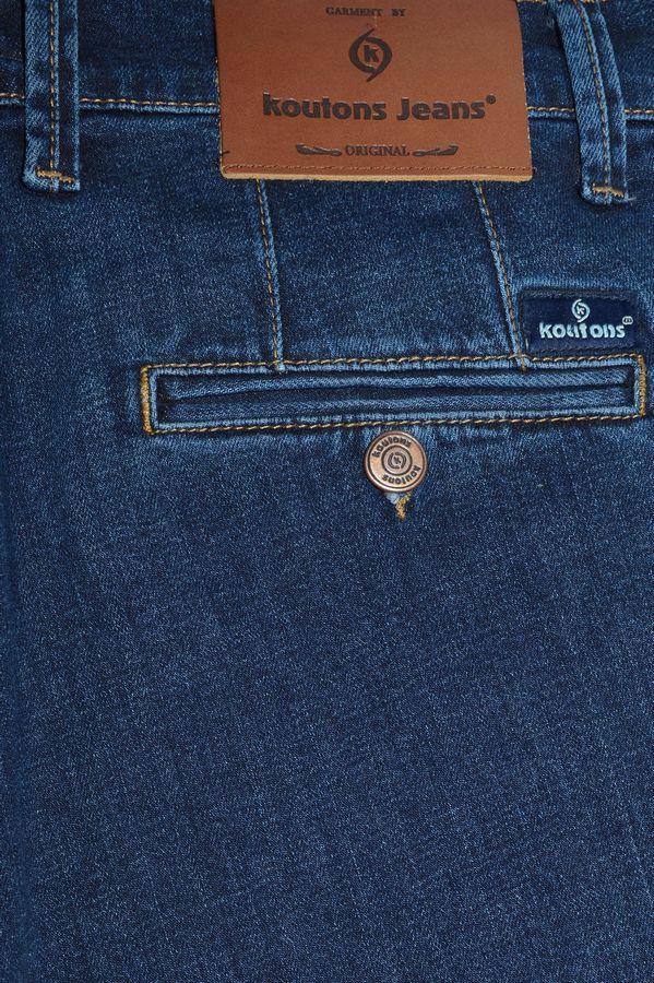Джинсы мужские Koutons 901 ROYAL-01 Lycra - фото 3