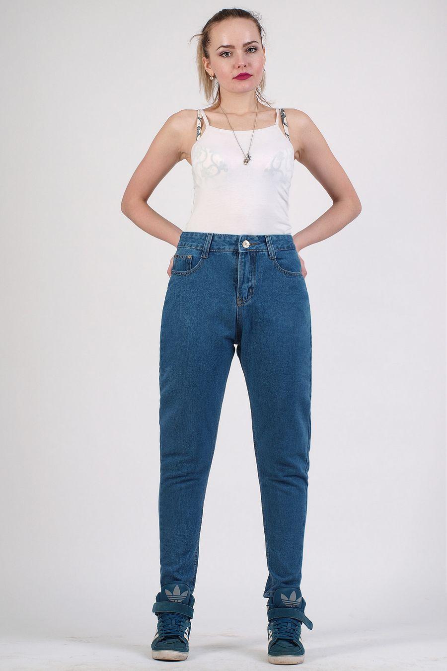 Джинсы женские K.Y Jeans 2228 - фото 1
