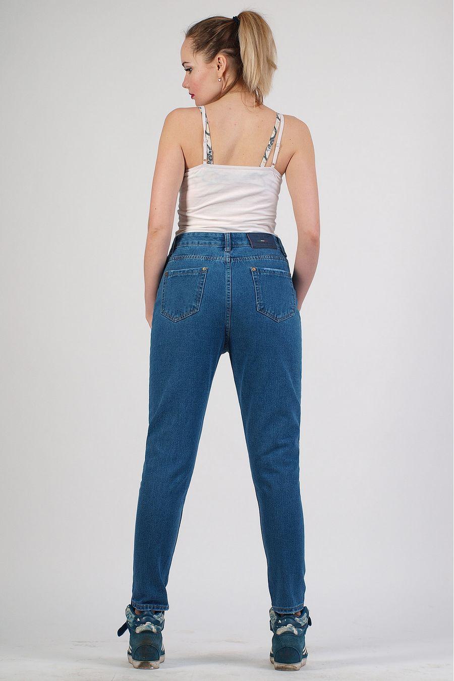 Джинсы женские K.Y Jeans 2228 - фото 2