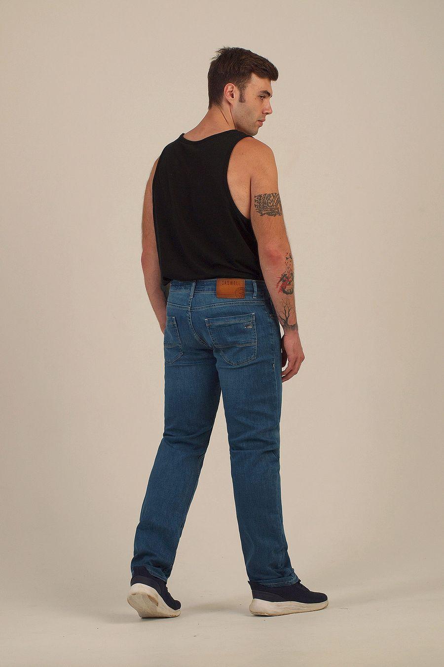Джинсы мужские Caswell 2036 Straight - фото 3