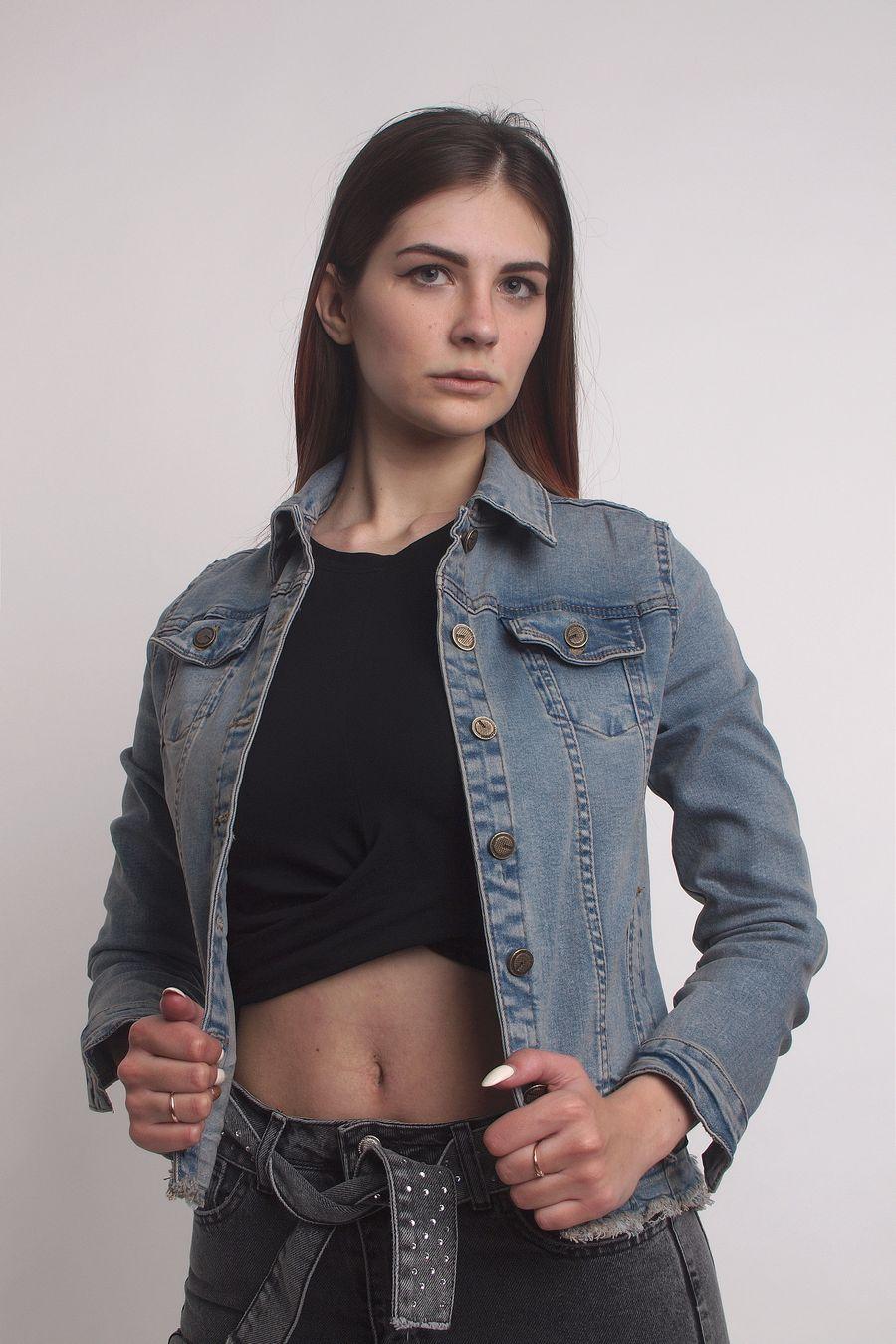 Куртка женская Lady Forgina 3326 - фото 1