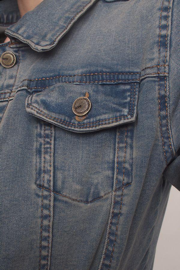 Куртка женская Lady Forgina 3326 - фото 3