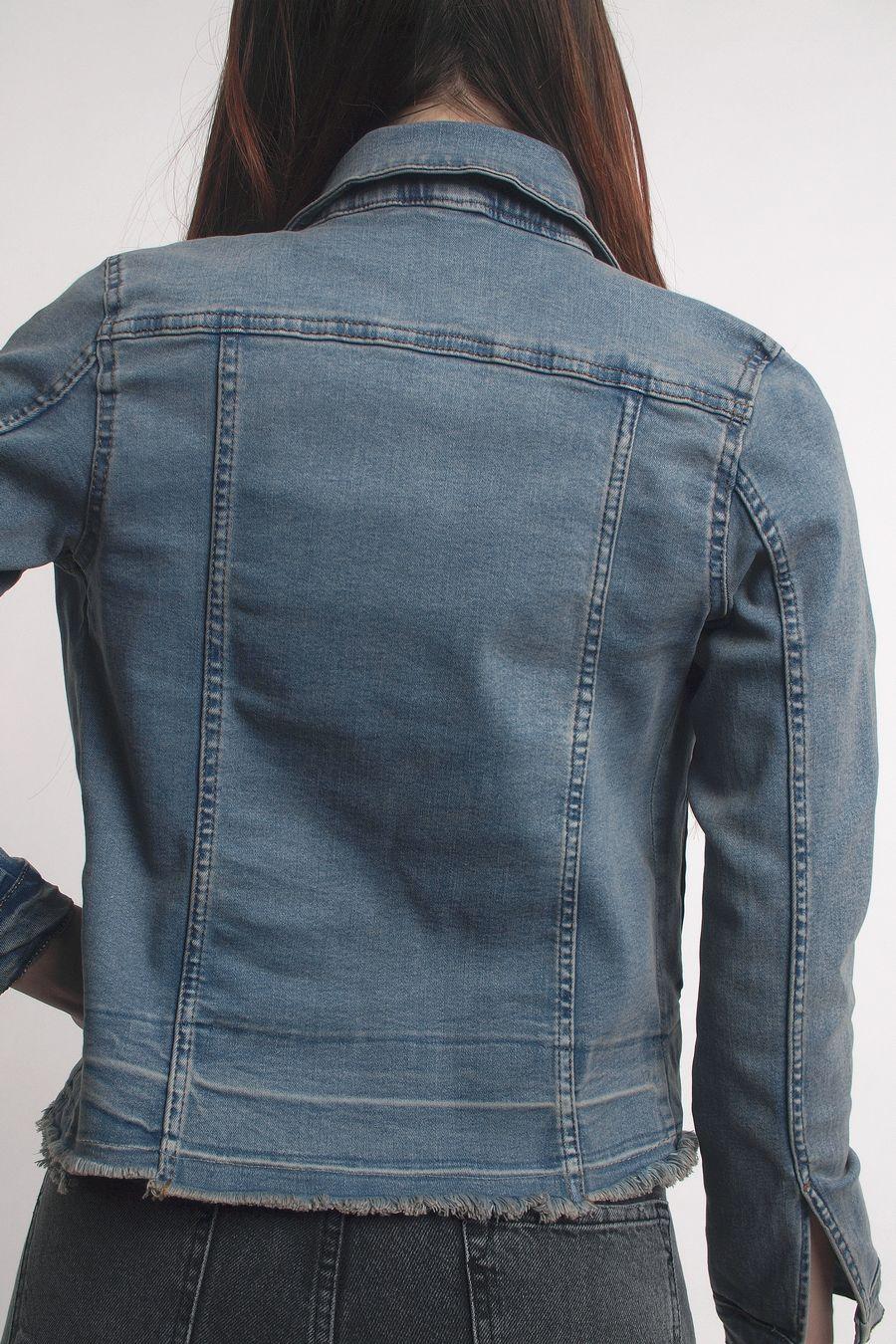 Куртка женская Lady Forgina 3326 - фото 2