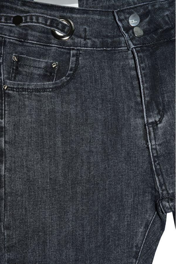 Джинсы женские Leyan Fashion 260 - фото 3