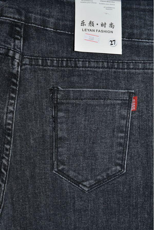 Джинсы женские Leyan Fashion 260 - фото 4