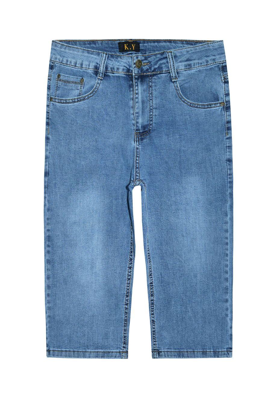 Бриджи женские K.Y Jeans LС429 - фото 1