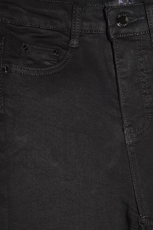 Джинсы женские K.Y Jeans K5628/H557 - фото 3