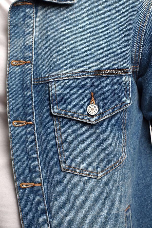 Куртка мужская R.KROOS 1025 - фото 3