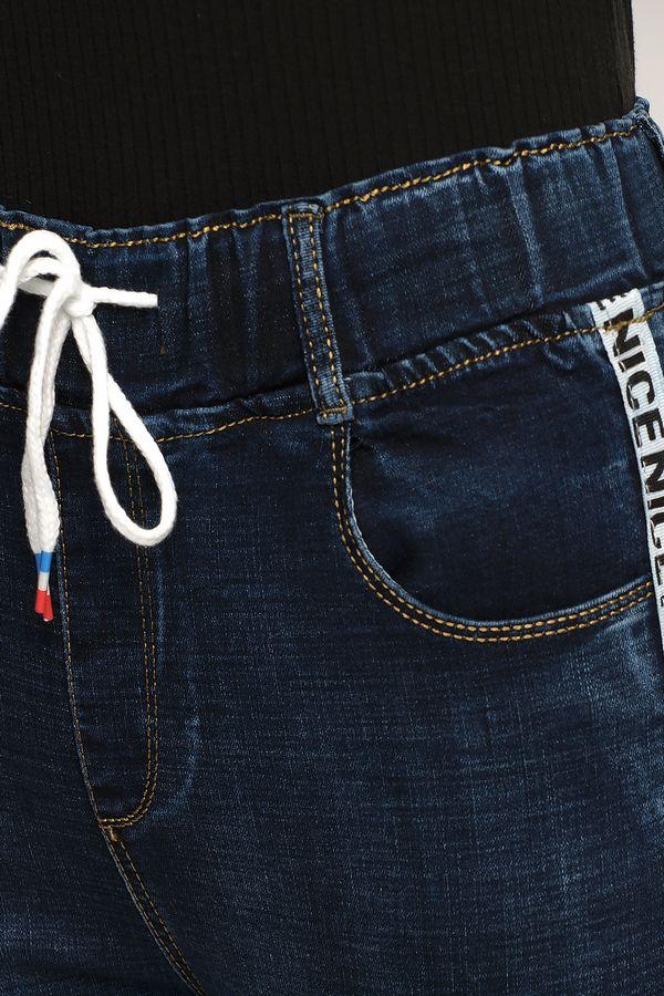 Джинсы женские K.Y Jeans 0185 - фото 3