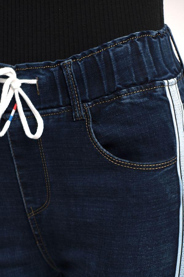 Джинсы женские K.Y Jeans 0188 - фото 3