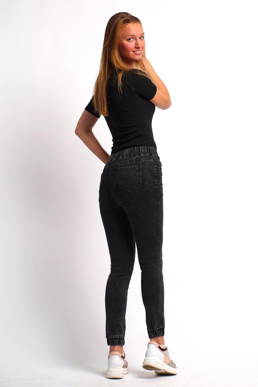Джинсы женские K.Y Jeans 894 - фото 2