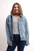 Куртка женская K.Y Jeans YF213