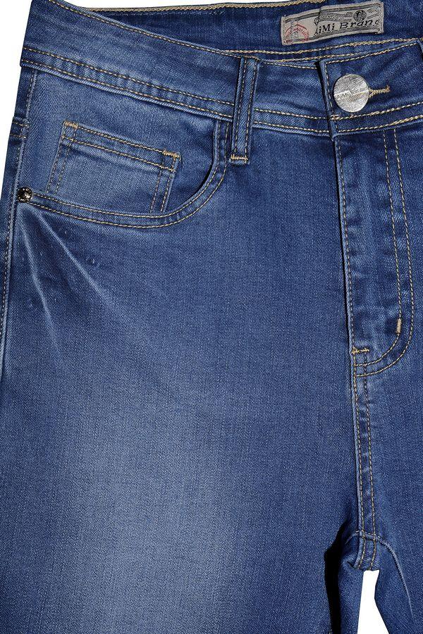 Джинсы женские Aimi Brand 8511 - фото 3