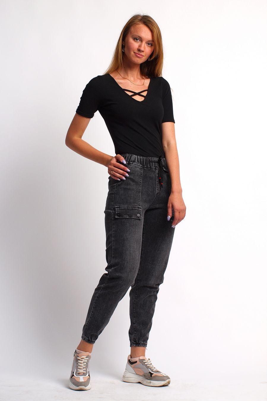 Джинсы женские K.Y Jeans R068 - фото 2