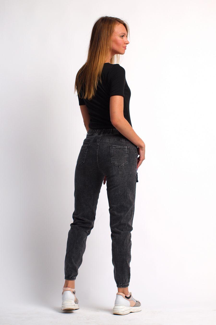 Джинсы женские K.Y Jeans R068 - фото 3