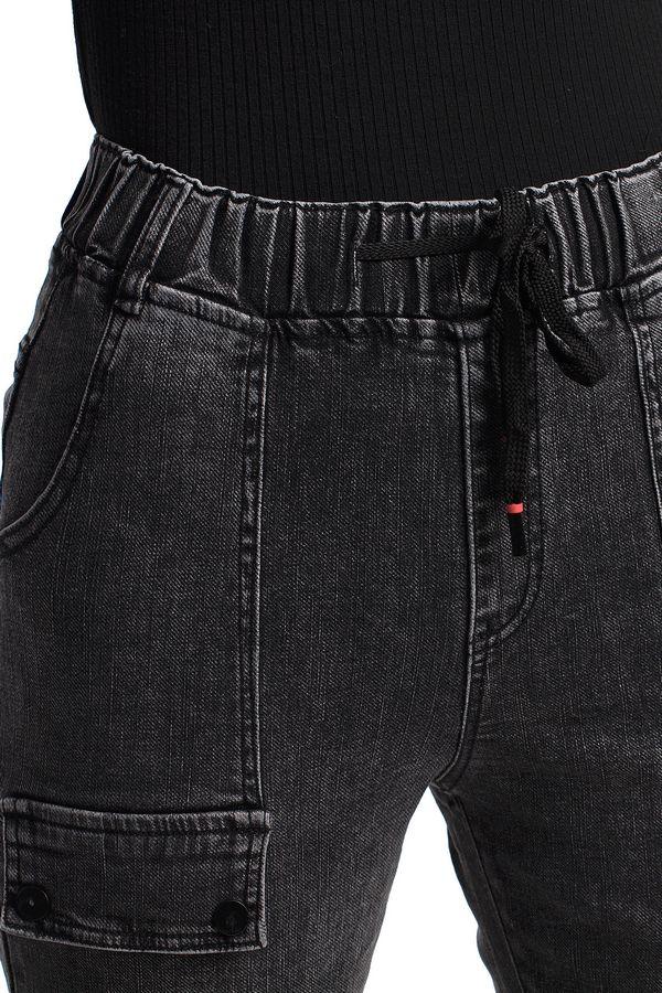 Джинсы женские K.Y Jeans R068 - фото 4