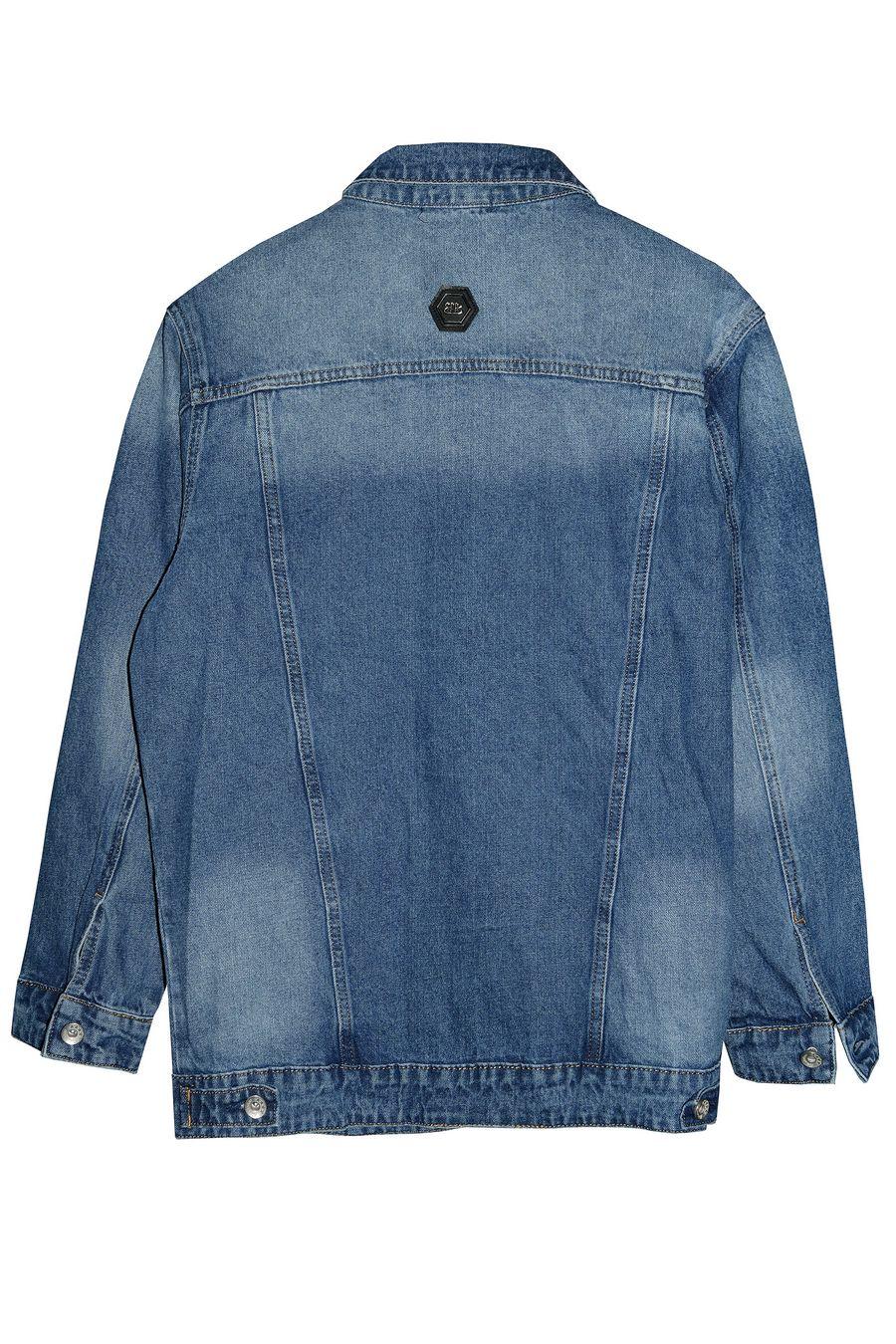 Куртка женская Blue Coco 121 - фото 2