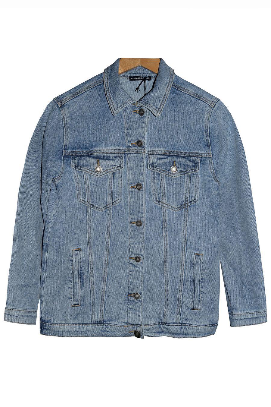 Куртка женская Blue Coco 127 - фото 1