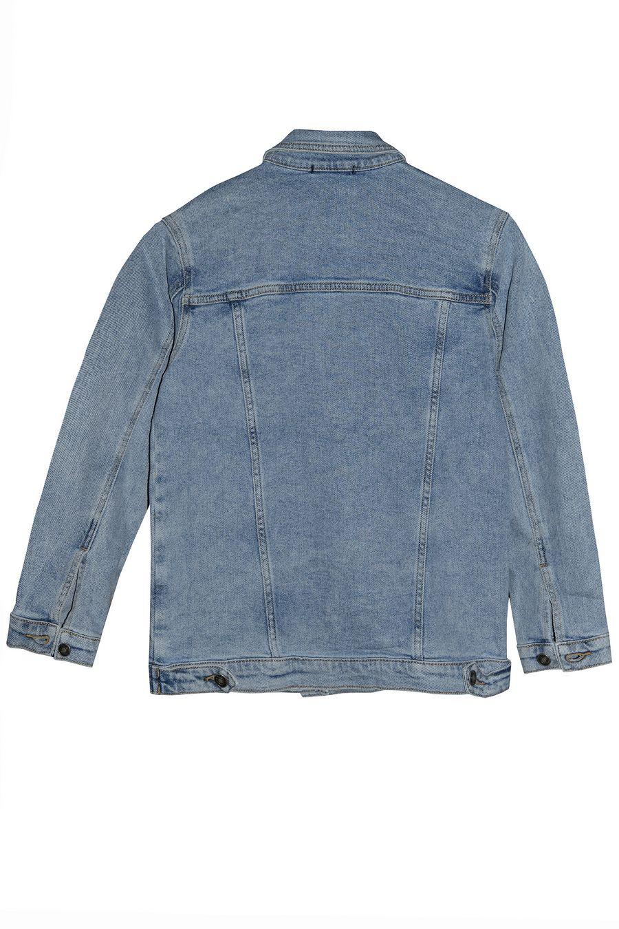 Куртка женская Blue Coco 127 - фото 2