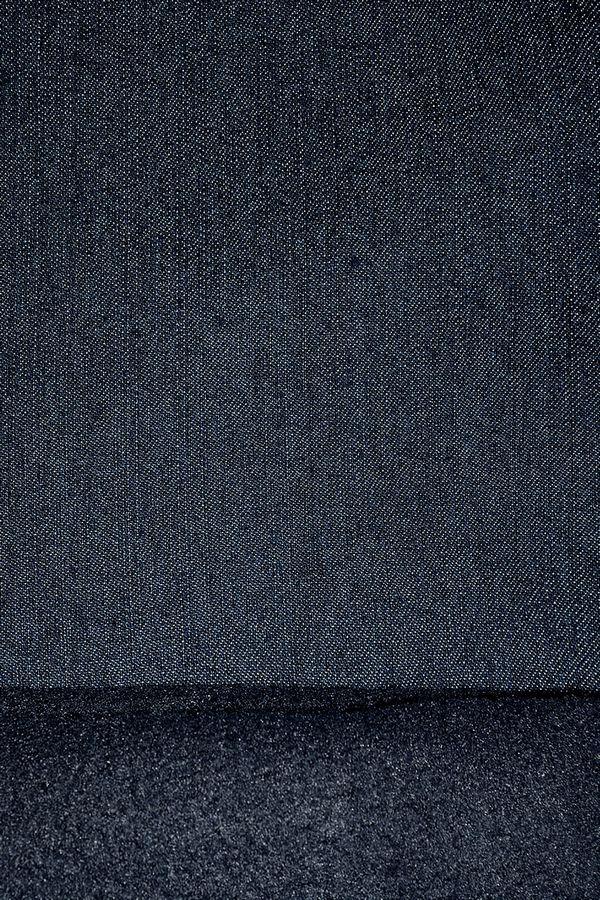 Джинсы мужские арт. B8502-1 утепленные - фото 4