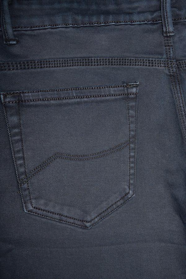 Джинсы мужские Koutons 235-8 Stretch Grey-Blue - фото 4