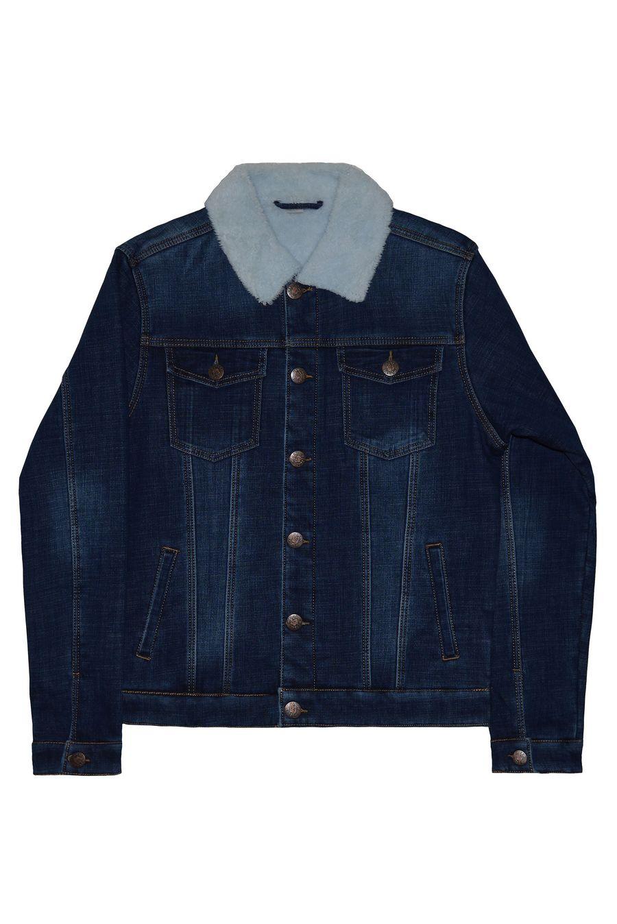 Куртка мужская Hopeai T582 утепленная - фото 1