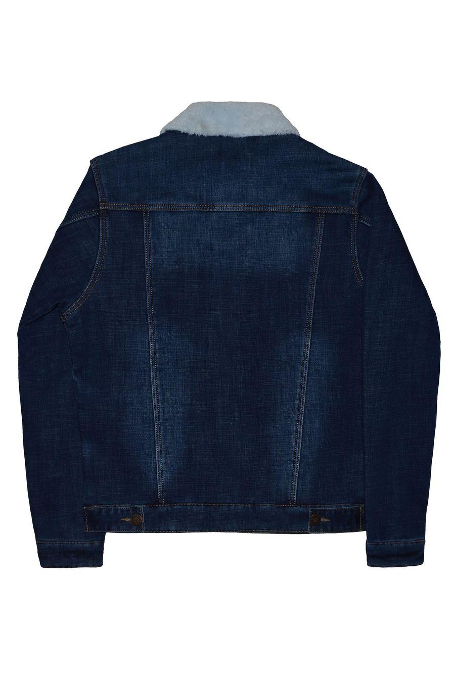 Куртка мужская Hopeai T582 утепленная - фото 2