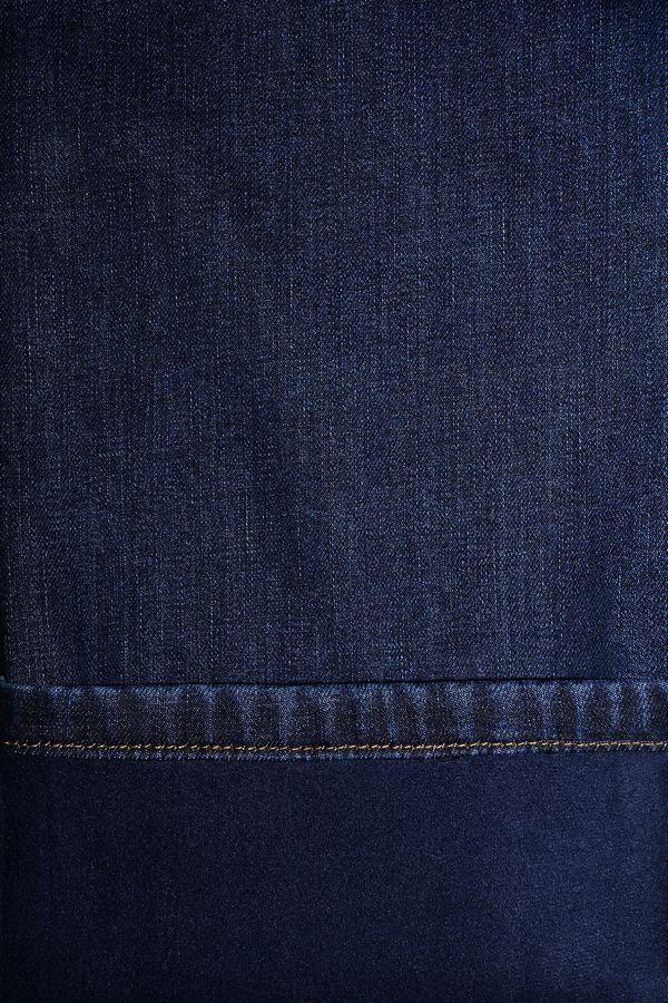Джинсы мужские Arnold 3523 утепленные - фото 5