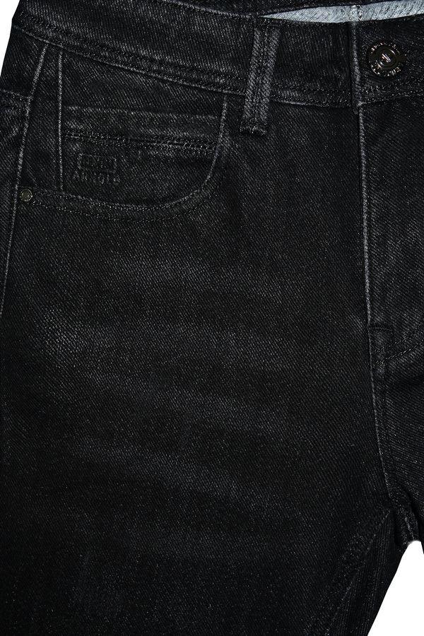 Джинсы мужские Arnold 3535 утепленные - фото 3