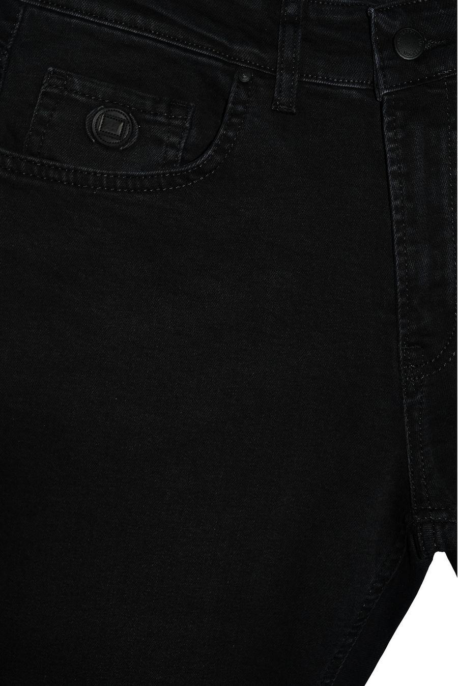 Джинсы мужские MAC Person DP2873-12201 Black - фото 3