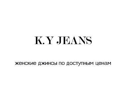 K.Y JEANS