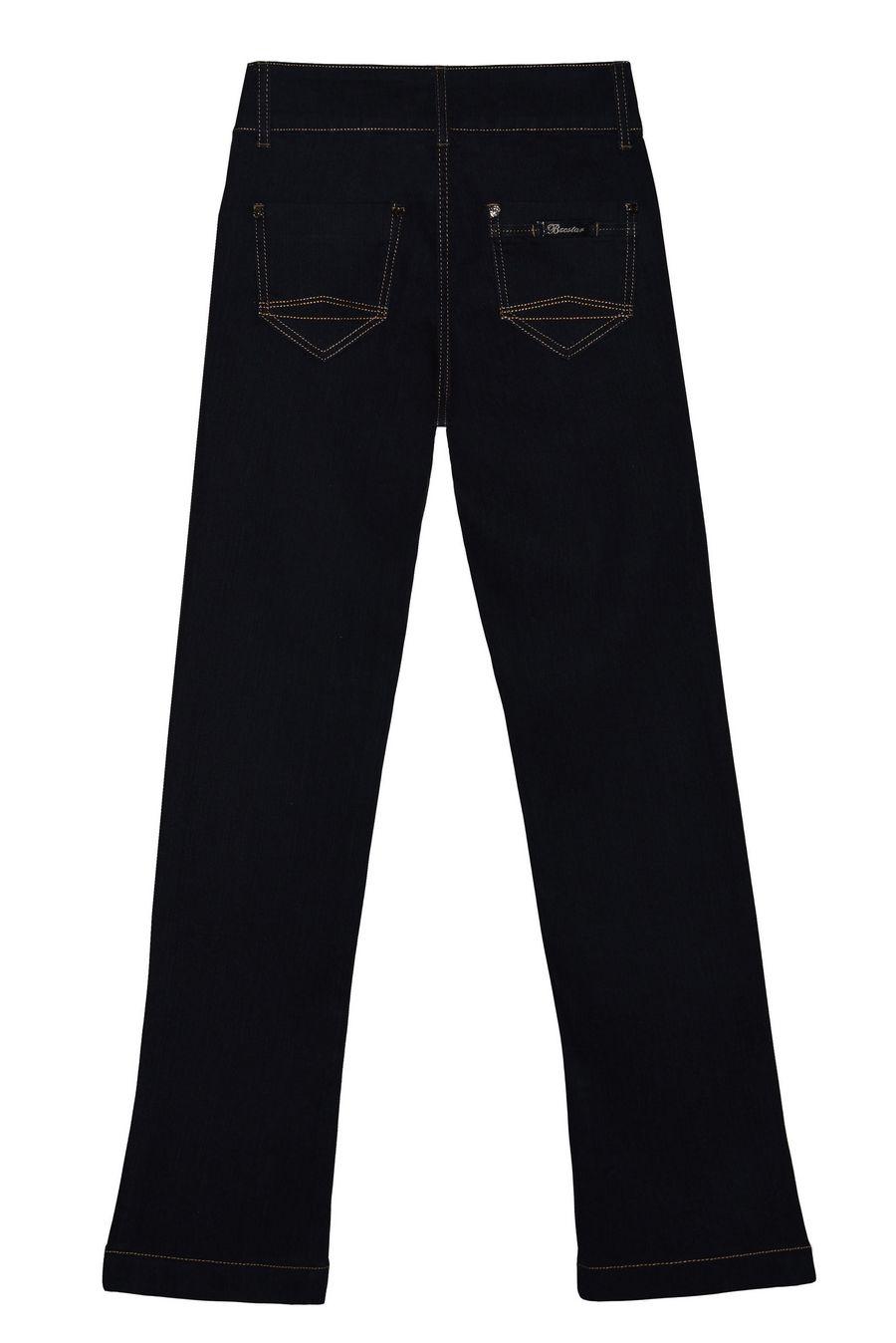 Джинсы женские Bicstar 2304-1/55 - фото 2