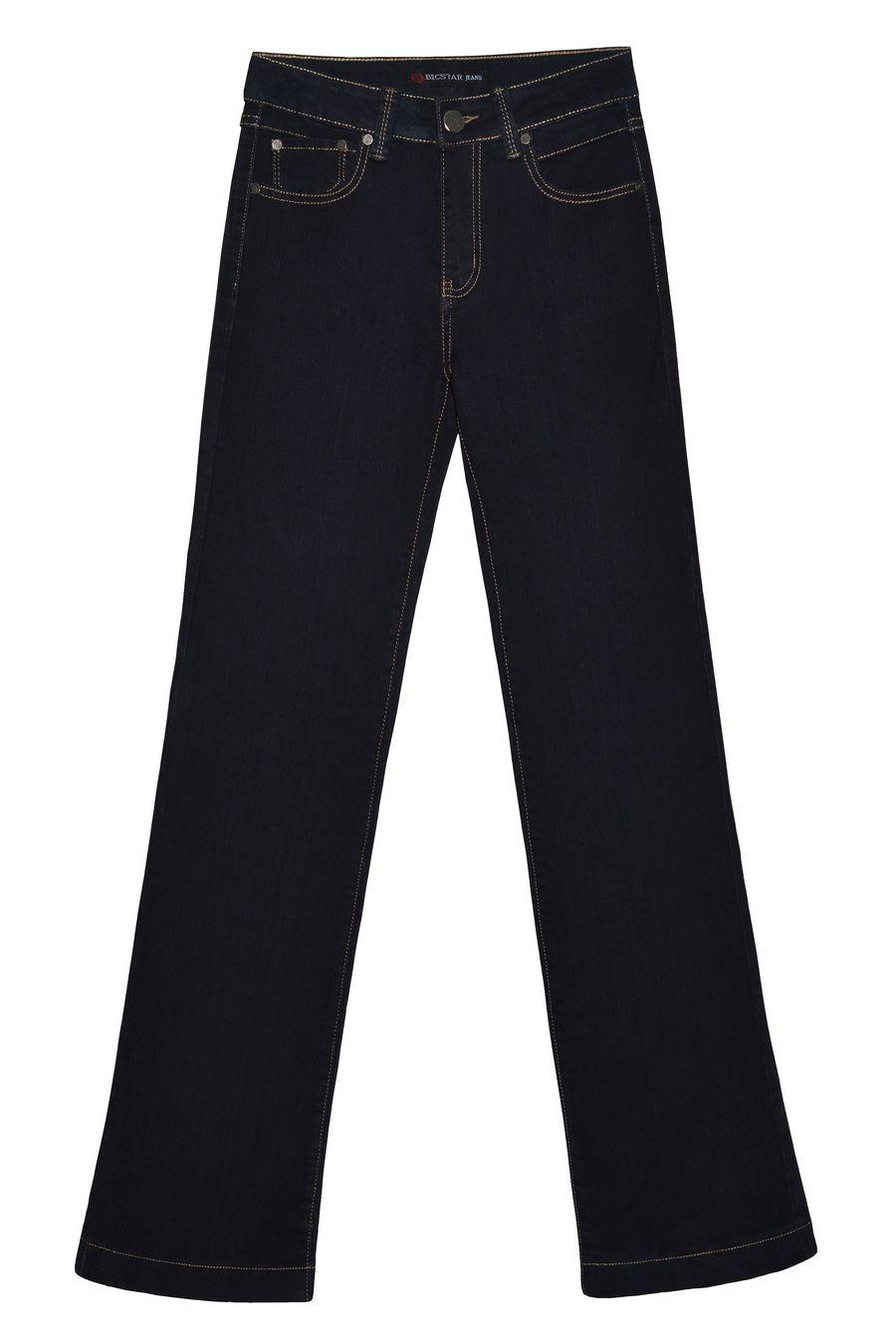 Джинсы женские Bicstar 2305-1/55 - фото 1