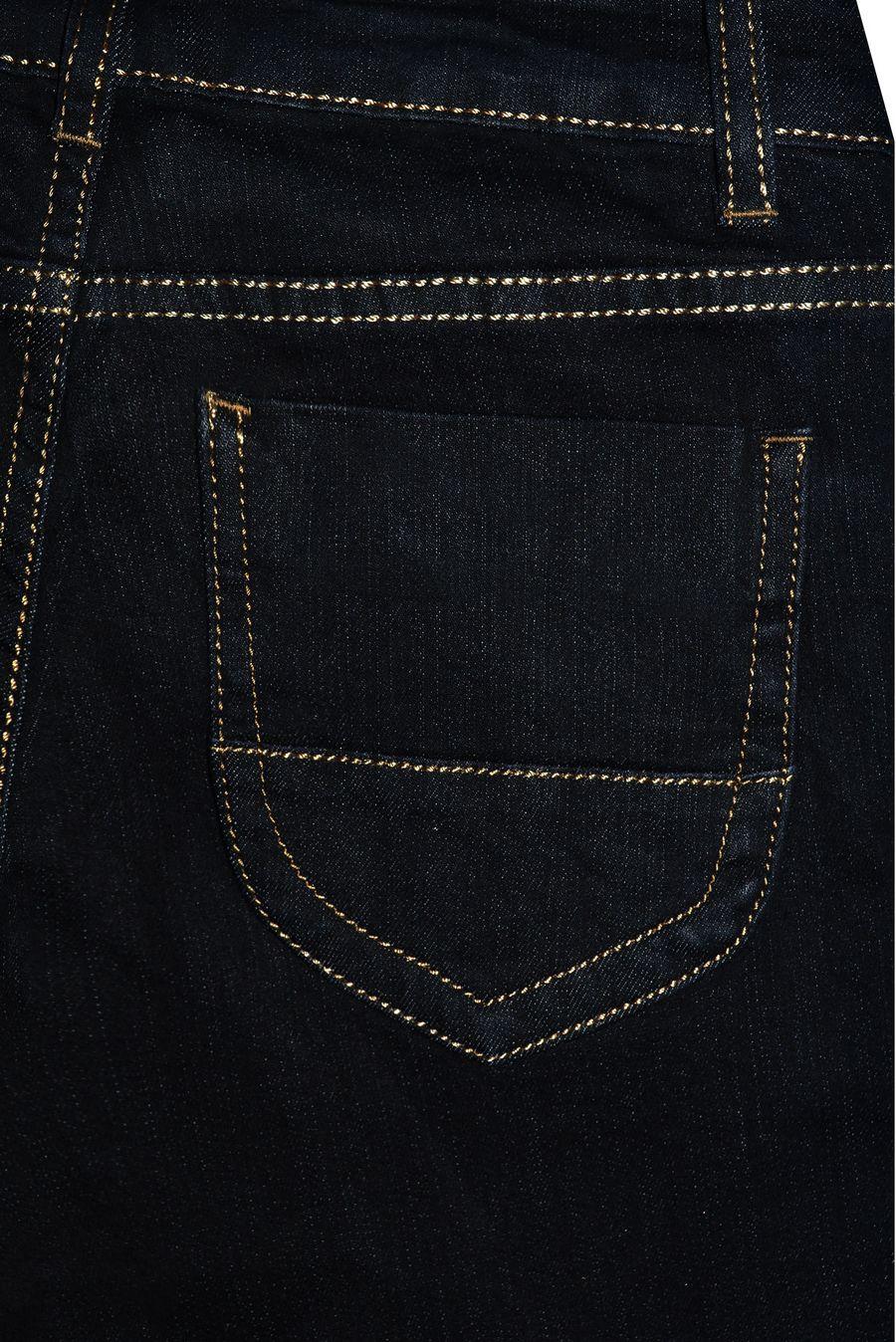 Джинсы женские Bicstar 9987-1/55 - фото 4