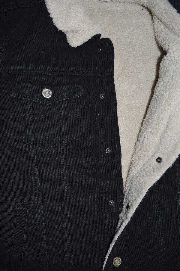 Куртка мужская Kitongoid T096 утепленная - фото 2