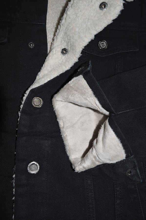 Куртка мужская Kitongoid T096 утепленная - фото 3