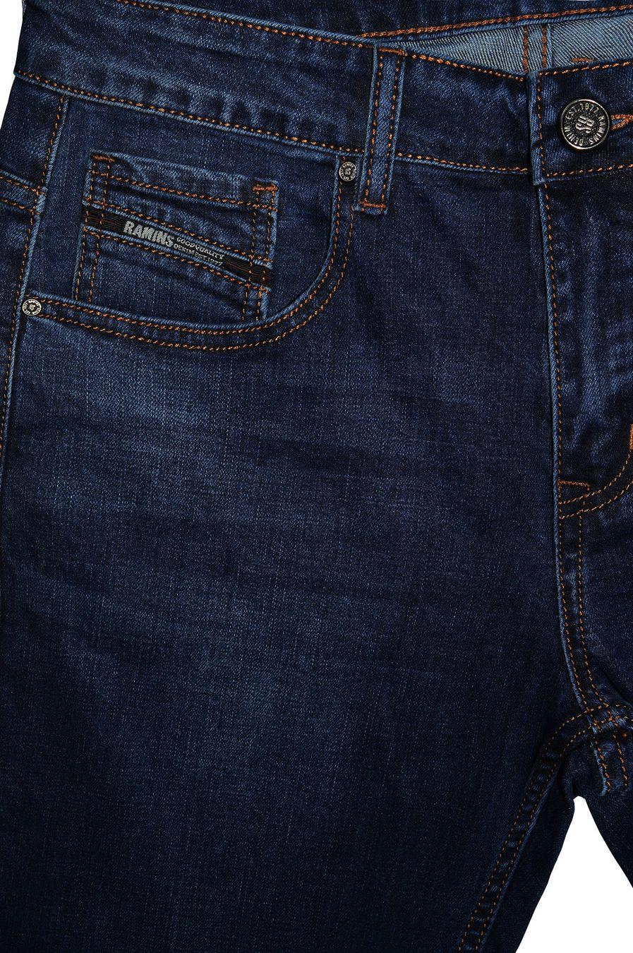 Джинсы мужские Ramins RS3-1256  L36 - фото 3