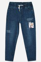 Женские джинсы утепленные K.Y Jeans 171