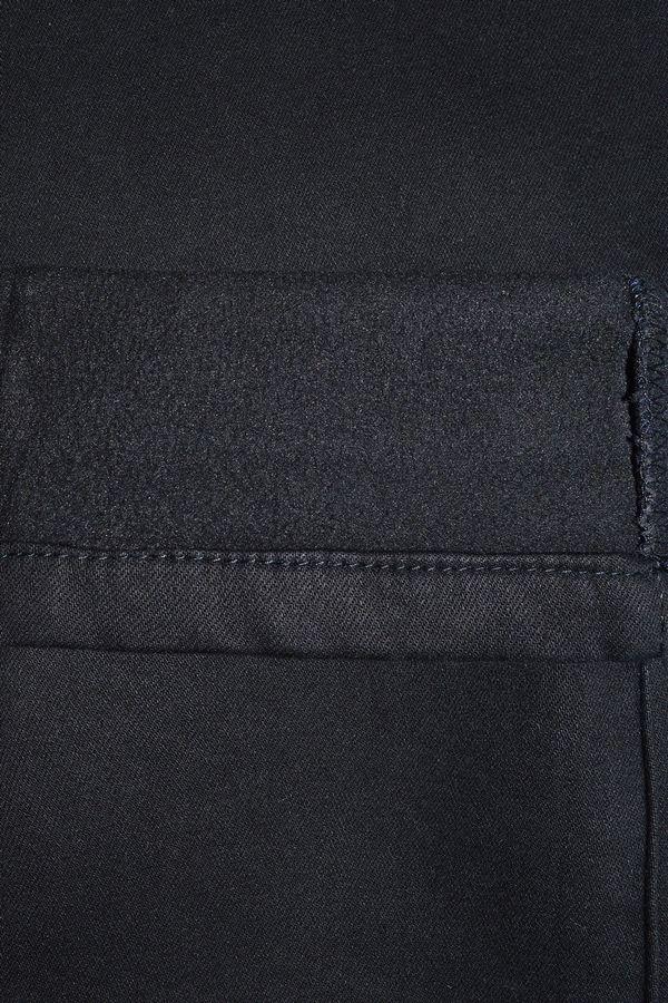 Джинсы женские K.Y Jeans F2237 утепленные - фото 4