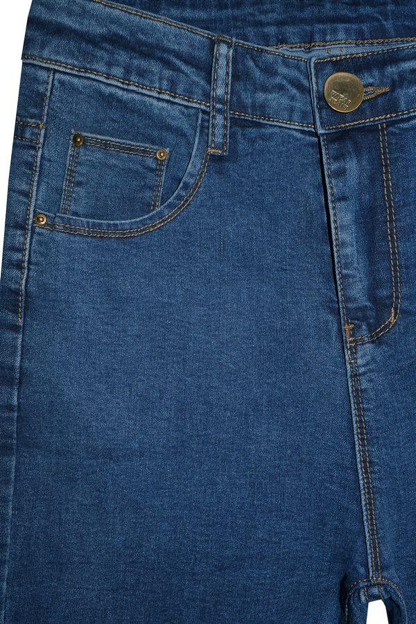 Джинсы женские K.Y Jeans J5566 - фото 3