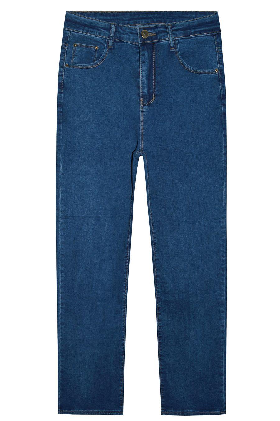 Джинсы женские K.Y Jeans J5566 - фото 1