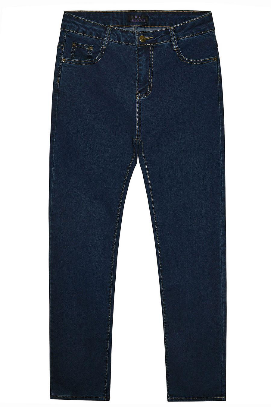 Джинсы женские K.Y Jeans L574 - фото 1