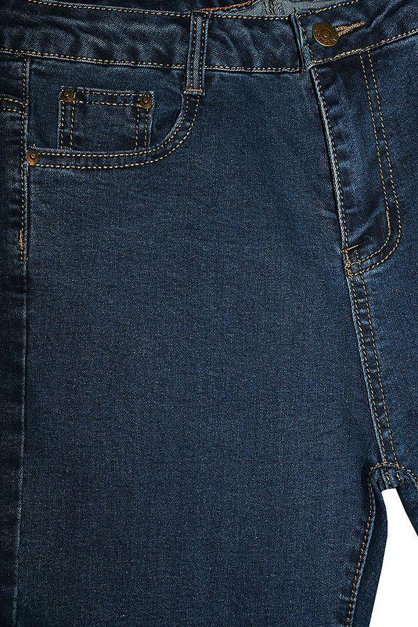 Джинсы женские K.Y Jeans L574 - фото 3