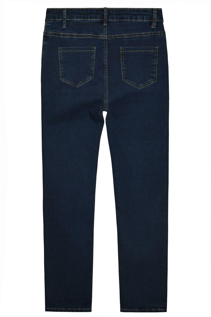 Джинсы женские K.Y Jeans L574 - фото 2