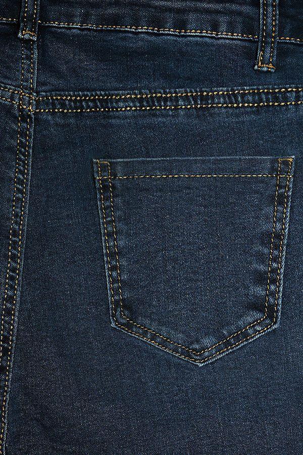 Джинсы женские K.Y Jeans L574 - фото 4