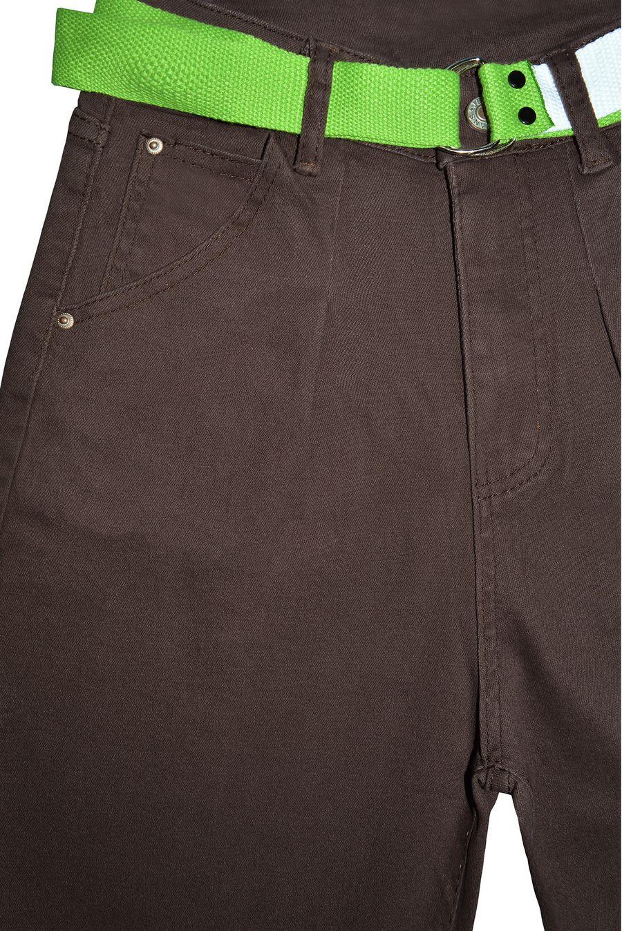 Брюки женские K.Y Jeans 5707 - фото 3