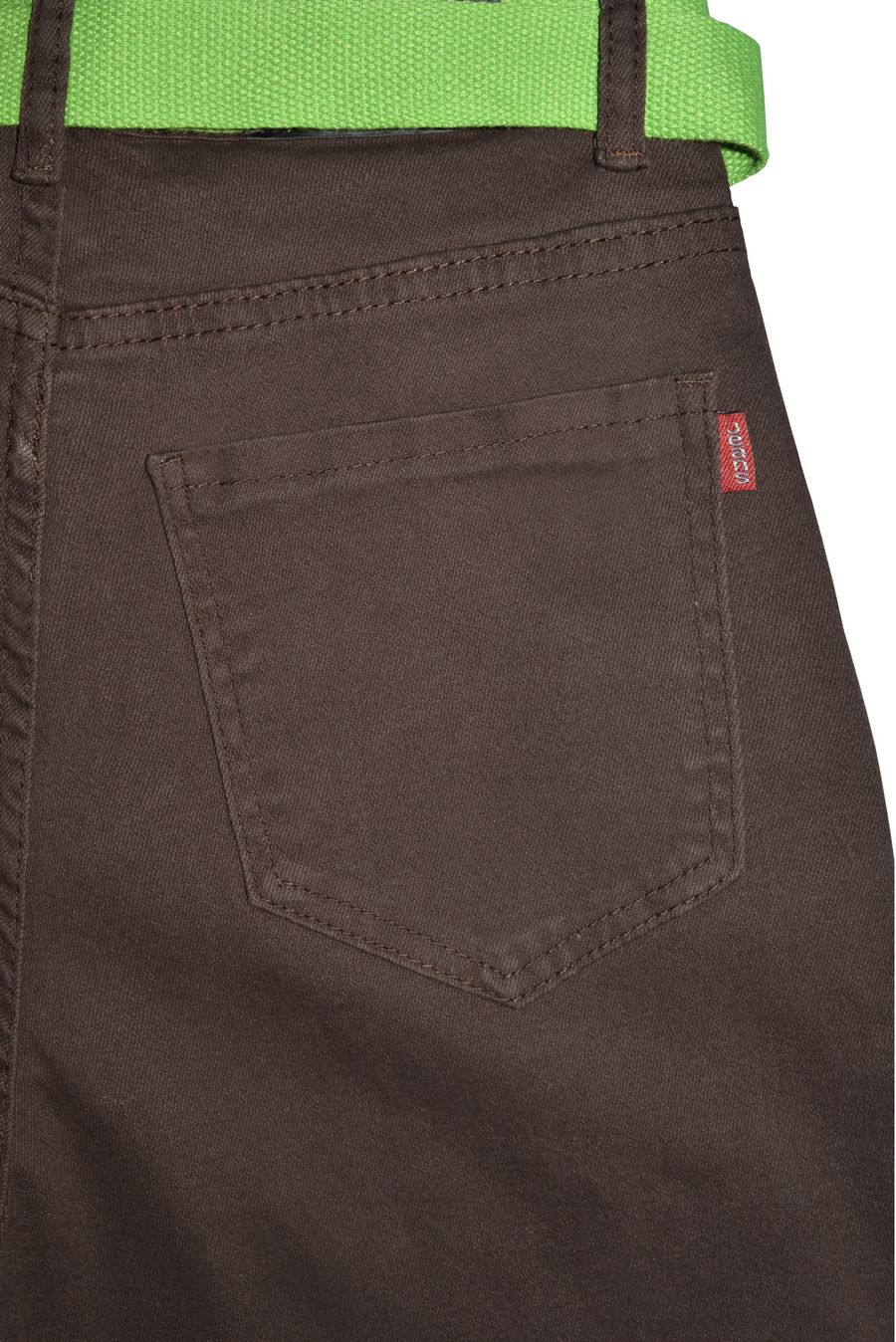Брюки женские K.Y Jeans 5707 - фото 4