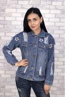 Куртка женская LRZBS 6638