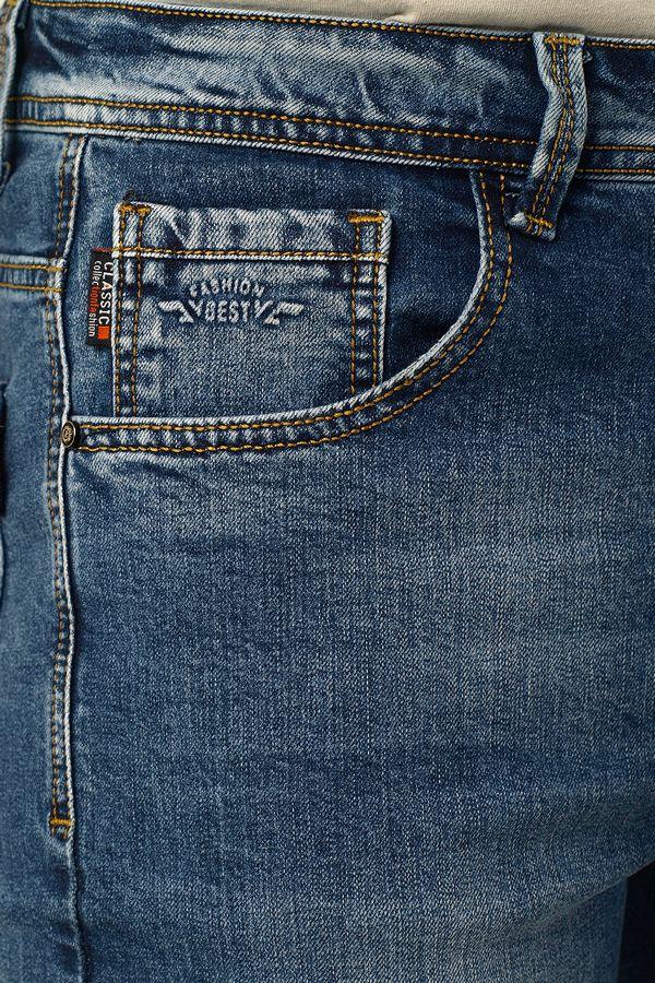 Джинсы мужские Arnold 3602 - фото 3